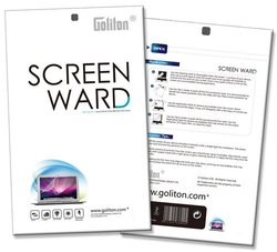 Goliton Anti Glare Screen Protector for Laptop Notebook - Size: 15.6""