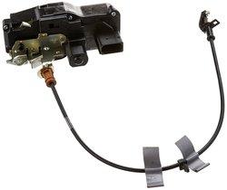 Genuine GM 25811544 Door Lock Right Rear