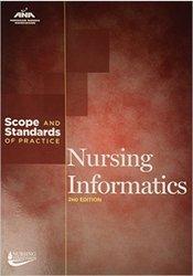American Nurses Nursing Info Scope & Stndrs of Practice - Paperback