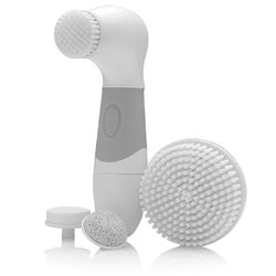 Aboel Facial Brush Cleansing & Acne Treatment Microdermabrasion Machine Kt