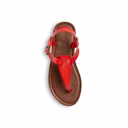 Mossimo Supply Women's Lady Thong Sandals - Coral -Size: 8