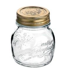 Bormioli Rocco Quattro Stagioni Canning Jar- Clear - 5oz
