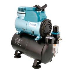 Master Airbrush TC-40T Cool Runner Airbrush Air Compressor (TC-40T)