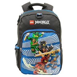 "Lego Ninjago Spinjitzu Masters 16"" Backpack"