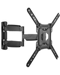 """Tilt and Swivel Universal Wall Mount for 23""""-55"""" Flat Panel Screens"""
