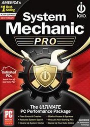 Iolo System Mechanic Proffesional Pro 00680