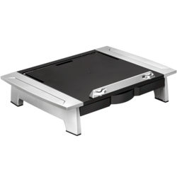 Fellowes 80366 Office Suites Monitor Riser Plus Stand (8036601)