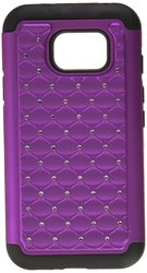 Sparq iPhone 6Plus Case - Purple - 2.9 Ounce