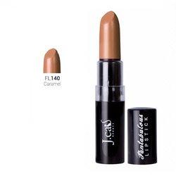 J Cat Fantabulous Lipstick 140 Caramel