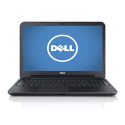 "Dell Inspiron 15.6"" Laptop 1.9GHz 4GB 500GB Windows 8 (i15RVT-3762BLK)"