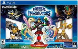 Skylanders Imaginators Starter Pack: PS4 1242699