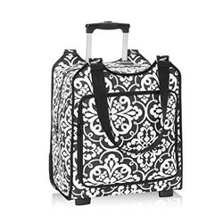 Thirty One Away We Go Roller in Medallion Medley - 8159