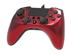 Hori First 3rd Party PS4 Controller w/ Touch Pad for PlayStation 4