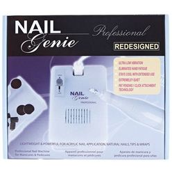 Nail Genie Professional Model Electric Nail Manicure Machine