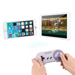 8Bitdo SNES30 Pro Bluetooth Controller Joystick for IOS / Android Gamepad
