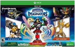 Skylanders Imaginators Starter Pack Xbox 360 1243020