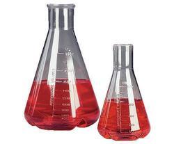 Nalgene Polycarbonate Baffled Culture Flasks 500ml Capacity - Case of 12