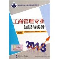 Business Management Professional Knowledge And Practice - Chinese Edition
