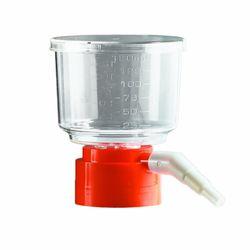 Corning Sterile Bottle-Top Vacuum Filter - Orange Adapter (430512)