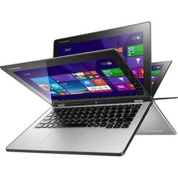 "Lenovo Yoga 11.6"" Laptop Core i5-4202Y 1.6GHz 4GB 128GB SSD"