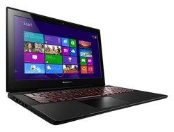 "Lenovo Y5070 Touch Laptop 15.6"" i7-4720HQ 2.6GHz 8GB 1TB Windows 8"