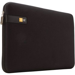 Case Logic LAPS-114 14-Inch Laptop Sleeve (Black)