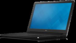 "Dell Inspiron 15.6"" Laptop 2.160GHz i3-2127U 4GB  500GB Windows 10"