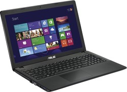 "Asus 15.6"" Laptop i3 1.8GHz 4GB 500GB Windows 8"