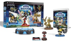 Skylanders Imaginators Starter Pack Xbox One 1244033