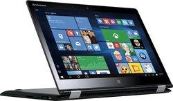 "Lenovo Yoga 3 14"" Laptop I5 2.2GHZ 8GB 256GB SSD Windows 8"