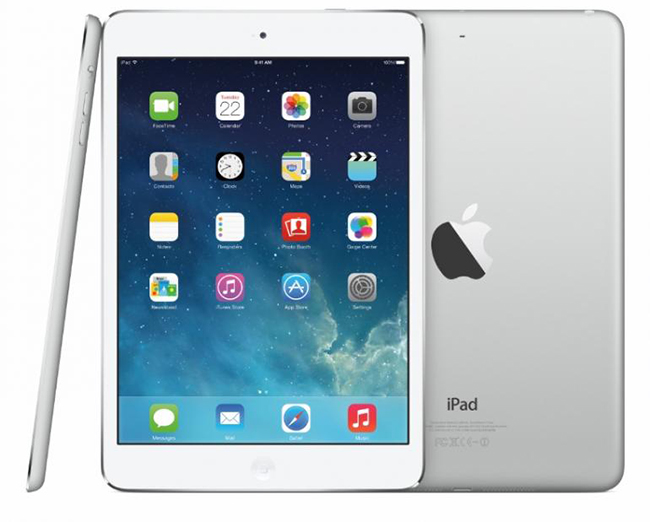 1a8c8d73679e Apple iPad Mini 1 Tablet 16GB - White (MD965LL/A) - Check Back Soon ...