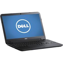"Dell 15.6"" Laptop Intel Core i3 3217U 1.80GHz 4GB 500GB Windows 8"