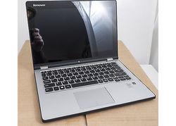 "Lenovo Yoga 11.6"" Intel Core i5-4202Y 1.60GHz 4GB RAM 256GB (21120428EX)"