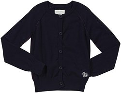 Diesel 'Kiwito' Cardigan (Kids) - Patriot Blue-Medium