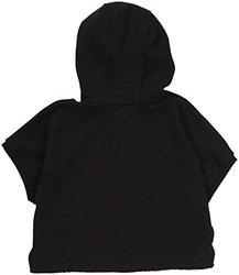 Diesel 'Sponcius' Hooded Sweatshirt (Kids) - Black-XX-Small