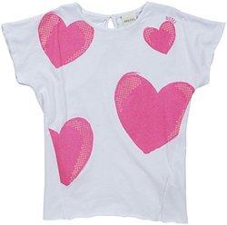 Diesel 'Tartar' T-Shirt (Kids) - White-X-Large
