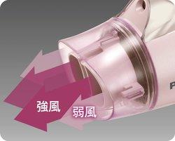Panasonic EH-NE26-P Hair Dryer - Ionity Pink