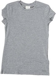 Diesel 'Tabasc' T-Shirt (Kids) - Griffin Grey-XX-Small