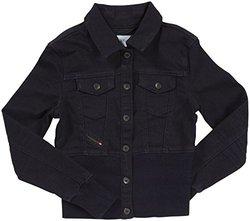 Diesel 'Jeripa' Denim Jacket (Kids) - Indigo-XX-Large