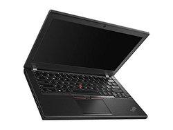 """Thinkpad X260 12.5"""" Laptop i5 8GB 256GB Windows 10 (20F6CTO1WW)"""
