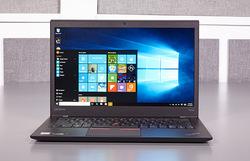 """ThinkPad T460 14"""" ULTRABOOK i5 2.30GHz 4GB 128GB Windows 10 (20F9CTO1WW)"""