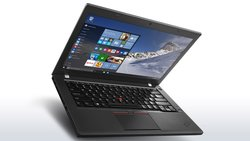 "ThinkPad T460 14"" Ultrabook i5 2.80GHz 4GB 128GB Windows 10 (20F9CTO1WW)"