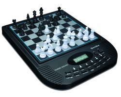 Excalibur XC5351BK Electronic Chess Wizard Game