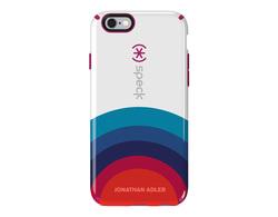 Speck Jonathan Adler Sunrise / Lipstick Glossy Case - iPhone 6/6s