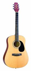 Jasmine by Takamine S35 Acoustic Guitar - Natural
