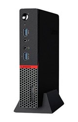 Lenovo ThinkCentre M700 Desktop PC 3.2GHz 16GB 500GB Win 10 (10HYCTO1WW)