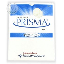 Promogran Prisma Matrix Wound Dressing - 19.07 sq. in.