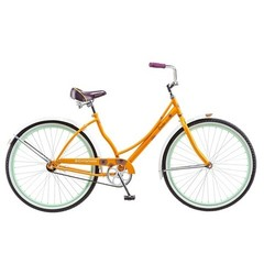 "Schwinn Women's 26"" Cruiser Bike - Orange"
