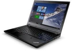"Lenovo ThinkPad L560 15.6"" Laptop i5 2.50GHz 8GB 500GB Win10 (20FLCTO1WW)"