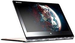 Lenovo Yoga 3 Pro - 80HE00G2U Laptop Computer S - Golden: Web Special - Intel Core M-5Y71 (1.20GHz 1600MHz 4MB)